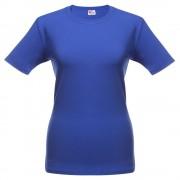 Футболка женская T-bolka Stretch Lady, ярко-синяя (royal)