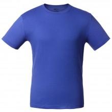 Футболка T-bolka 140, ярко-синяя