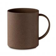 Кружка со жмыхом кофе 300мл